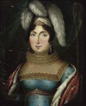 Duchess of Aosta
