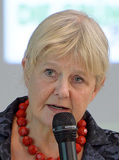 Marianne Birthler German politician
