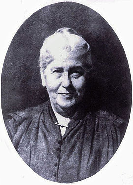Marie Hart