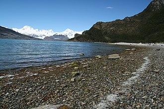 Alberto de Agostini National Park - Marinelli Glacier
