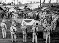 Marines bury General Saito on Saipan.png
