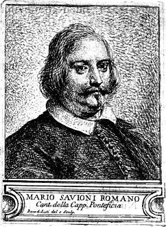Mario Savioni
