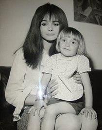 Marisa Solinas with her son David.jpg