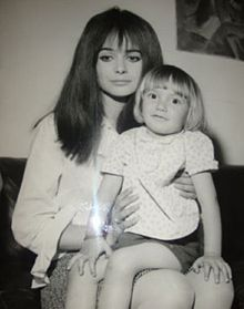 Marisa Solinas with her son David.jpg