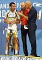Mark Cavendish Tour 2010 team presentation.jpg