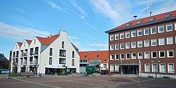 Marktplatz in Siegen