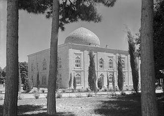 Marble Palace (Tehran) - Image: Marmar palace 4