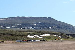 Mary River (Nunavut) - Image: Mary river (26)