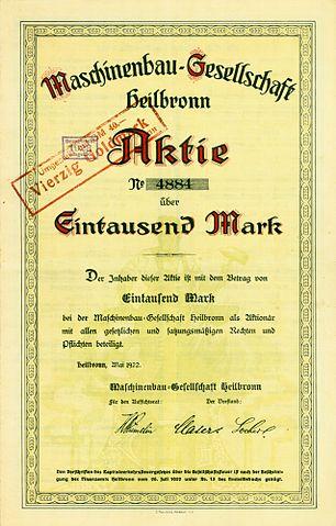 http://upload.wikimedia.org/wikipedia/commons/thumb/7/71/Maschinenbau-Gesellschaft_Heilbronn_1922_1000_Mk.jpg/306px-Maschinenbau-Gesellschaft_Heilbronn_1922_1000_Mk.jpg