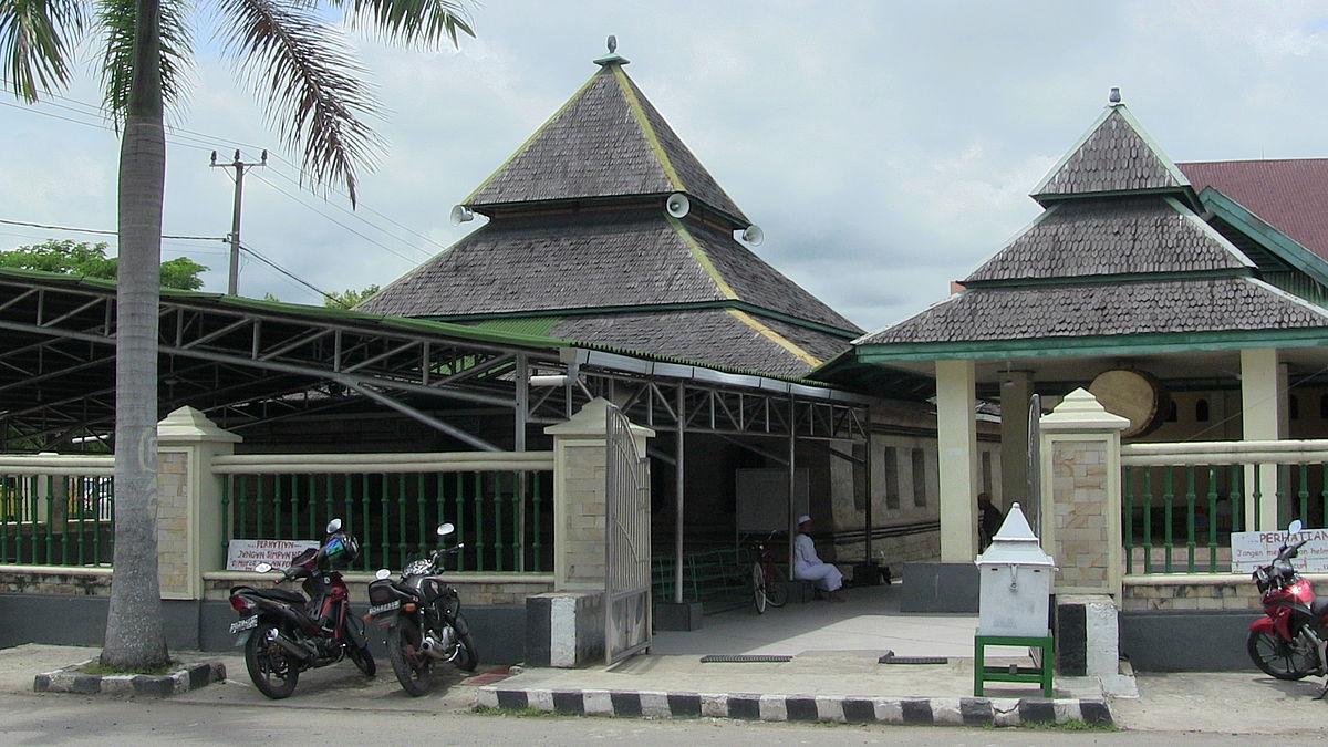 Masjid Tua Palopo - Wikipedia bahasa Indonesia ...
