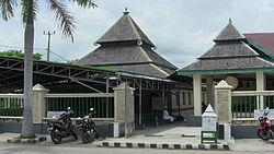 Masjid tua palopo