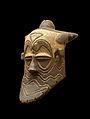Masque Bushong ou Kete-Musée royal de l'Afrique centrale.jpg