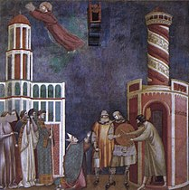 Master of Saint Cecilia - Legend of St Francis - 28. Liberation of the Repentant Heretic - WGA14480.jpg