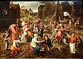 Maten van Cleve-Rubenshuis-Fête de Saint-Matrin.jpg