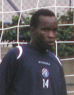Mathias Chago