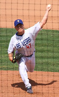 Matt Riley American baseball player