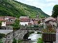 Mauléon-Barousse Ourse de Sost et village (1).jpg