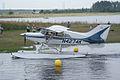 Maule M-7-260C N4274K Landing 05 SNFSI FOF 15April2010 (14443726928).jpg