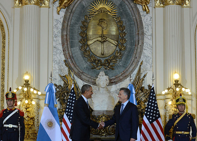 Mauricio Macri-Barack Obama press conference.jpg