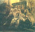 Maurycy Gottlieb - Jews in the Synagogue 1878.jpg