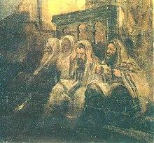 coutumes traditionnelles de datation juive
