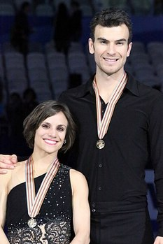 Meagan Duhamel and Eric Radford at 2015 Worlds.jpg