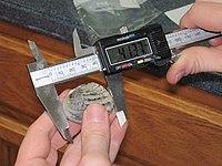 Measuring Freshwater Mussel (5544605612).jpg