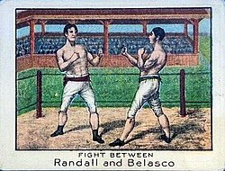 Image illustrative de l'article Jack Randall (boxe anglaise)