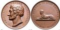 Medaille Georg Friedrich Creuzer 1844.png
