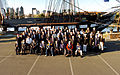 Medal of Honor recipients at USS Constitution.JPEG