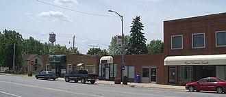 Medford, Minnesota - Image: Medford, Minnesota 5
