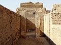 Medinet Habu Ramses III. Kultpalast 09.jpg