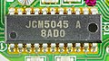 Medion MD8910 - VHS Helical scan tape head - motor - JCM5045-4261.jpg