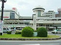 Meitetsu Toyotashi Sta.jpg