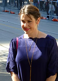 Melanie Lynskey at the premiere of The Meddler, 2015 Toronto Film Festival -a.jpg