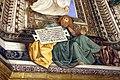 Melozzo da forlì, angeli coi simboli della passione e profeti, 1477 ca., profeta geremia 00.jpg
