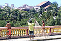 Men with Fishing Net - Recife - Brazil.jpg