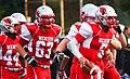 Mentor Cardinals vs. St. Ignatius Wildcats (9697253848).jpg