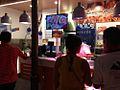 Mercado Victoria La Gamba de ORO Stand de pescado y marisco.jpg