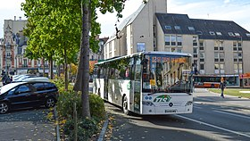 Image illustrative de l'article Transports interurbains de la Sarthe