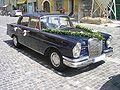 Mercedes Benz W111 Front.jpg