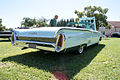 Mercury Park Lane 1960 Convertible RSideRear Lake Mirror Cassic 16Oct2010 (14874747464).jpg