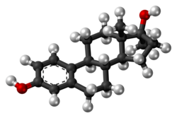 Methylestradiol - WikiMili, The Free Encyclopedia