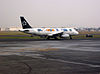Mexicana A320-231 StarAlliance at MMMX.jpg