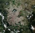 Mexico city ESA348919.tiff