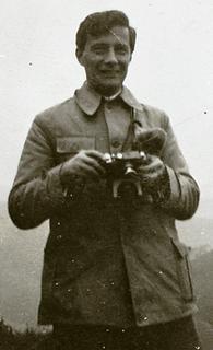 Michael Polanyi Hungarian-British polymath