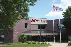 Mid-State Technical College - Image: Mid State WR