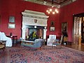 Mid Devon - Knightshayes Court, Lounge Room - geograph.org.uk - 1487161.jpg