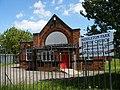 Middleton Park Baptist Church - geograph.org.uk - 838847.jpg