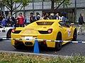 Midosuji World Street (124) - Ferrari 458 Spider.jpg